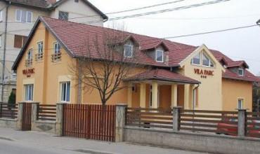 Panzió Vila Parc Cluj-Napoca