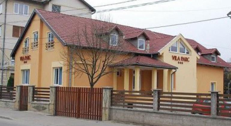 Pension Vila Parc Cluj-Napoca